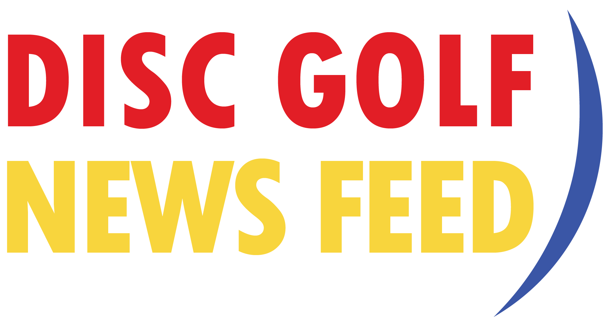 DISC GOLF NEWS FEED